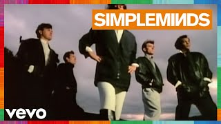 getlinkyoutube.com-Simple Minds - Alive And Kicking