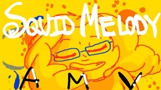 Squid Melody AMV