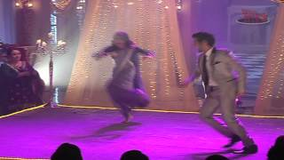 Making of Badtameez Dil on Abhi and Pragya in Kumkum Bhagya