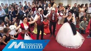 getlinkyoutube.com-Dasma Shqiptare / MProduction - Visari & Anita , Valmiri & Eljesa