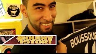 Fouiny story - Episode 6 (l'ancienne belgique)