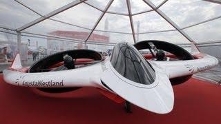 getlinkyoutube.com-Planes of the future on display at Paris Air Show 2013