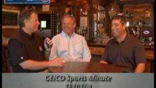 The Edge Sports Show April 7 2010 Part 2
