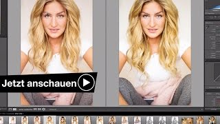 getlinkyoutube.com-EINFACH PORTRAIT FOTOS IN LIGHTROOM BEARBEITEN