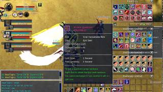 getlinkyoutube.com-Try getting 2nd red necklace quad shiny Digimon Masters Online