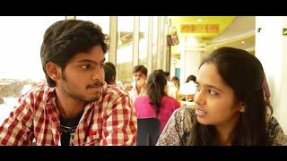 getlinkyoutube.com-4 PM - Telugu Short Film 2015 - Directed by Hima Sai Kiran