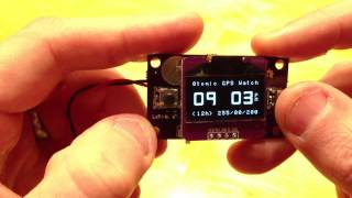 Arduino GPS Board
