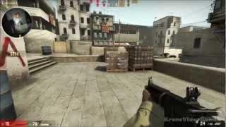 getlinkyoutube.com-Counter-Strike: Global Offensive Gameplay PC HD