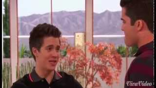 getlinkyoutube.com-Lab Rats: Adam & Chase - Fight Forever