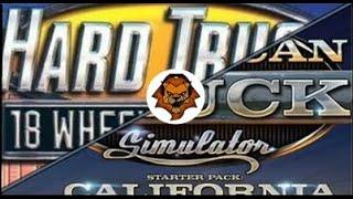 getlinkyoutube.com-History 18 Wheel Of Steel/Truck Simulator (2002-2016)