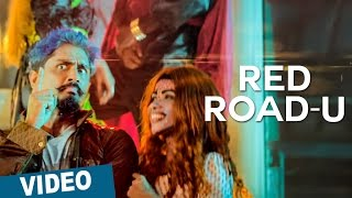 getlinkyoutube.com-Red Road-u Video Song   Jil Jung Juk   Siddharth   Vishal Chandrashekhar   Deeraj Vaidy