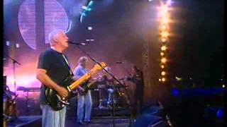 getlinkyoutube.com-Pink Floyd   Live At Live 8 London 2005