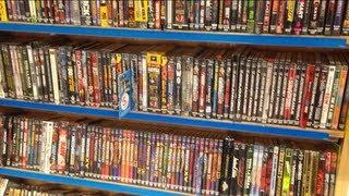 getlinkyoutube.com-WWE DVDs at FYE