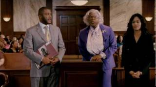 """getlinkyoutube.com-Tyler Perry's Madea Goes to Jail - 3. """"Living for the Lord"""""""