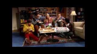 getlinkyoutube.com-The Big Bang Theory - Best of Howard and his Mum (german)