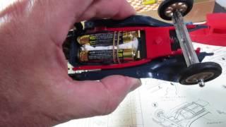 getlinkyoutube.com-清水模型 フォードセダン