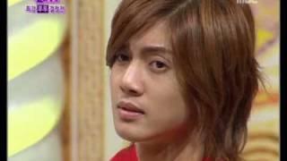 getlinkyoutube.com-Kim HyunJoong: Crush