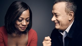 Tom Hanks & Viola Davis - Actors on Actors - Full Conversation