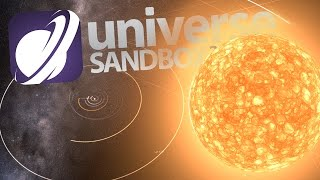 Universe Sandbox 2 Gameplay - GIANT Stars, Terraforming Mars! - Universe Sandbox 2 Highlights