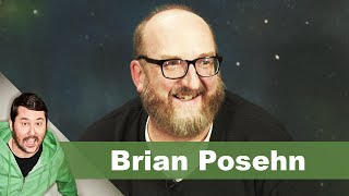 Brian Posehn | Getting Doug with High