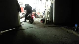 getlinkyoutube.com-Vance and Hines shortshots exhaust