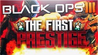 "getlinkyoutube.com-BLACK OPS 3 - ""FIRST PRESTIGE""! My Classes, Combat Record, and LeaderBoards! (BO3 Prestige One)"