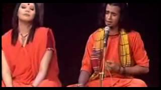 getlinkyoutube.com-Bangla Song - Amar Bondhu Re Koi Pabo By Ashik (Shah Abdul Karim) - YouTube