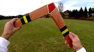 getlinkyoutube.com-Ocarina of Time Zelda Real boomerang flight