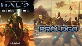 getlinkyoutube.com-Halo: La Caída de Reach (Audiolibro) - Prólogo