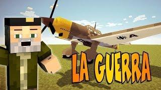 getlinkyoutube.com-Vehículos de Guerra!!   MC Helicopters  - MINECRAFT MOD