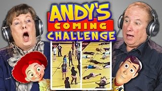 getlinkyoutube.com-ELDERS REACT TO ANDY'S COMING CHALLENGE (#AndysComing)
