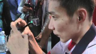 getlinkyoutube.com-JoHaRa Pagi ERA bersama Dato Lee Chong Wei