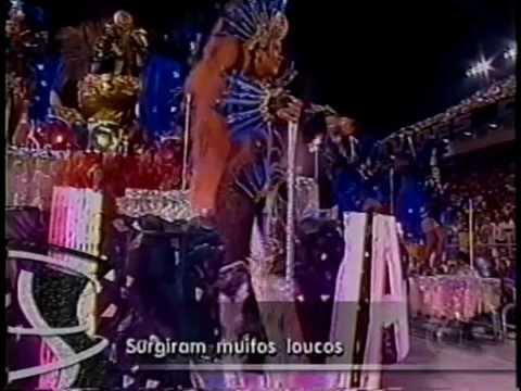 Nostradamus de Thobias Da Vai Vai Letra y Video