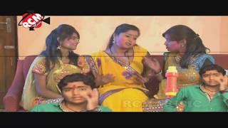 getlinkyoutube.com-कल्पता CHHEDA न लबेदा घुसियाबता || Bhojpuri Holi Songs 2015 Hot || Mithu Marshal