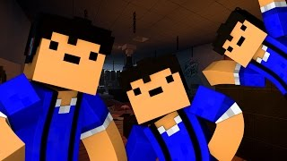 Tokyo Soul - TAURTIS SLAVES! #15 (Minecraft Roleplay)