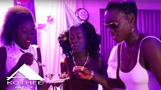 getlinkyoutube.com-Akothee's 19 Year old daughter Birthday Party (FULL VIDEO)