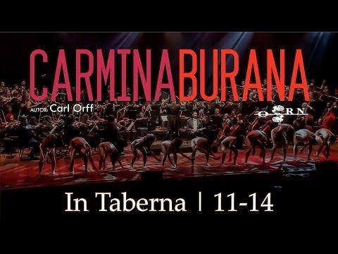 Carmina Burana   In Taberna   11-14
