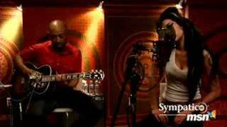 getlinkyoutube.com-Amy Winehouse - Rehab Acoustic - Orange Lounge