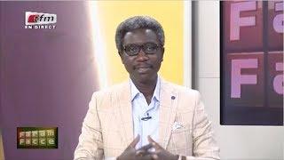REPLAY - Faram Facce - Invités : MAMADOU DIONE & BIRAM SOULEYE DIOP - 15 Aout 2018