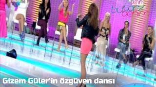 getlinkyoutube.com-Gizem Güler'in özgüven dansı/ Bu Tarz Benim