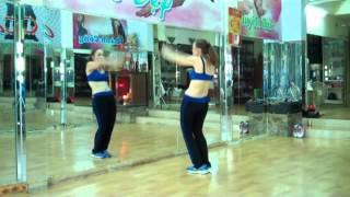 getlinkyoutube.com-aerobics the duc tham my bai nhac hoa soi dong CAM TUYET