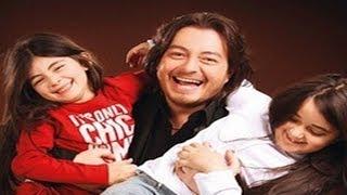 getlinkyoutube.com-أكثر من 20 نجم ونجمة مع أطفالهم...برأيك هل يشبه أولاد الفنانين أبائهم ؟