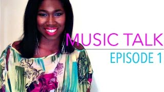 MUSIC TALK EP 1 ∙ MUSIC SNOBS, SONGWRITING, & SHAMELESS PROMOTION | chanelmusic