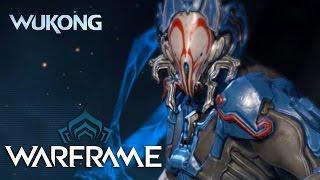 getlinkyoutube.com-Warframe - Wukong Profile Trailer