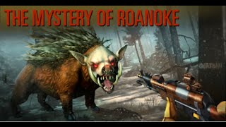 getlinkyoutube.com-DEER HUNTER 2016 Thanksgiving Feast Mystery event #13 THE MYSTERY OF ROANOKE Final Part