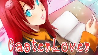 getlinkyoutube.com-[ Dek-D Visual Novel ] Caster Lover #3 จีบเพื่อนสนิท [ KN-Crazy ]