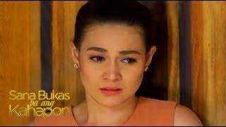 getlinkyoutube.com-Sana Bukas Pa Ang Kahapon September 15, 2014 Teaser