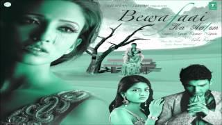 getlinkyoutube.com-Raat Katati Hai Taare Gin Gin Ke (Bewafaai Ka Aalam) - Agam Kumar Nigam Sad Songs