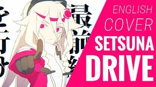 getlinkyoutube.com-Setsuna Drive (English Cover)【JubyPhonic】セツナドライブ