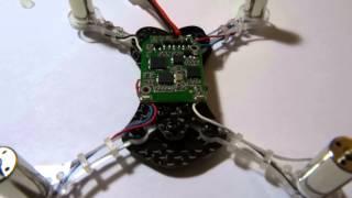 getlinkyoutube.com-Micro Quadcopter Build